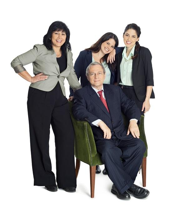 משפחת לוצאטו