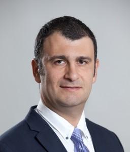 """יוסי חיימוב, מנכ""""ל פרודוור ישראל, צילום:יח""""צ"""