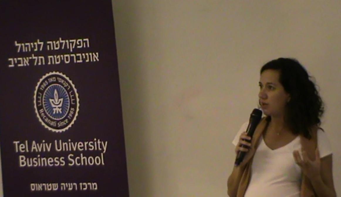 """ירדן קינן מקבוצת היועצים ד""""ר עדנה פשר ושות' מסבירה את סוד ההצלחה של בלדי לדורותיה"""