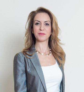 """אורלי עדס, מנכ""""לית ועדת הבחירות המרכזית לכנסת"""