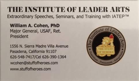 leader institute