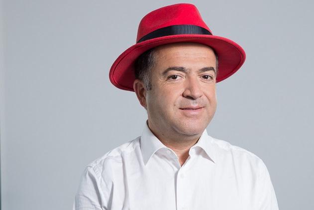 """דן טולדנו, צילום יח""""צ"""