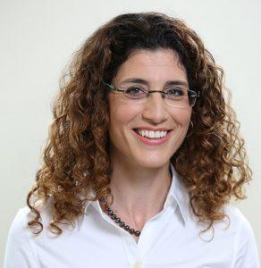 אלה פרגר, מנהלת תחום המכירות לארגוני בריאות בסאפ ישראל