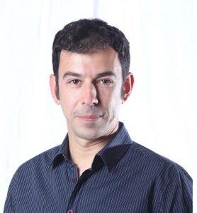 דימה סטופל - טוויסטלוק