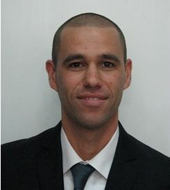 """עודד שפירא, מנהל פעילות CGS ישראל, צילום: יח""""צ"""