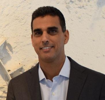 "שי נוני, מנכ""ל Commvault ישראל, צילום: יח""צ"