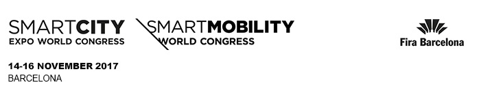 smart city expo 2017