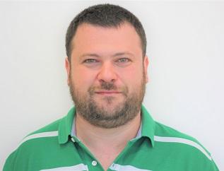 """בוריס סיגלוב מנכל ומייסד חברת מונסייט, צילום: יח""""צ"""