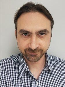 פמפי דימיטרוב, ארכיטקט פתרונות ענן בחברת מלם תים