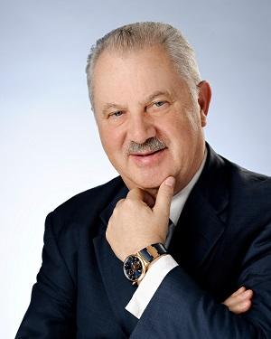 """פיל פרידמן, מייסד ומנכ""""ל CGS העולמית (Phil Friedman), צילום: יח""""צ"""