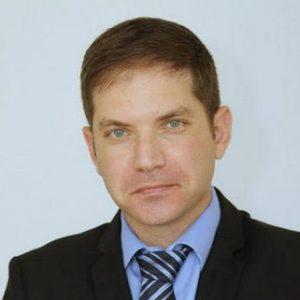 אפי טואטי - מנהל המכירות בפרודוור ישראל. צילום יחצ