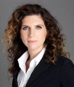 """אורנה קליינמן, מנכ""""ל מרכז המחקר והפיתוח של SAP בישראל"""
