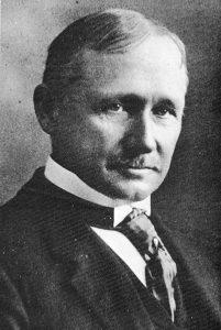 פרדריק וינסלאו טיילור, צילום: ויקיפדיה